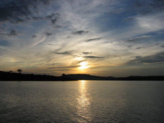 Озеро Виктория: уникальный водоем в самом сердце Африки